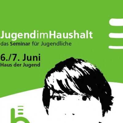 """Demokratiepreis für """"Jugend im Haushalt – mit uns ist zu rechnen"""""""
