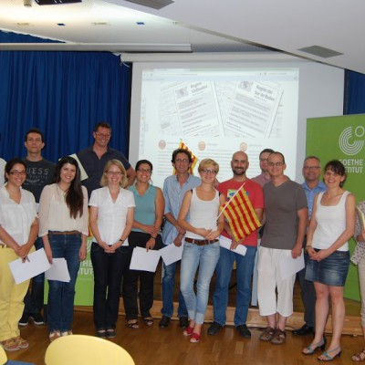 Wirtschaftsjunioren-Katalonien-Fachkräfteprojekt: